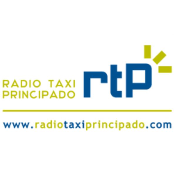 Página web de Radio Taxi Principado en Oviedo
