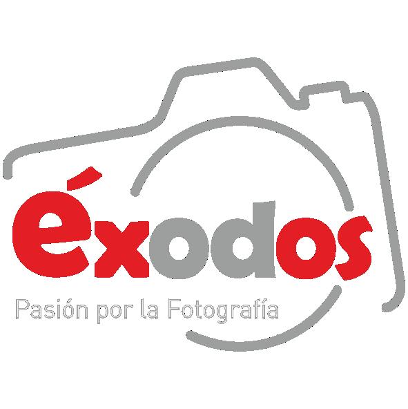 Portal web del mundo de la fotografía